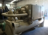 4. TRANE RTHC 1C1U WATER COOLED CHILLER